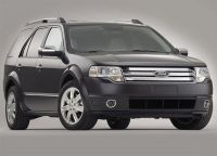 В Соединенных Штатах наиболее безопасными машинами являются Хонда и Форд