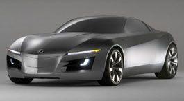 Хонда приняла решение делать свежий NSX
