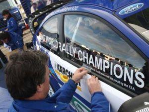 Форд достиг Кубок конструкторов