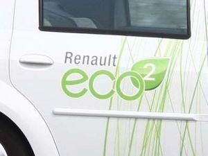 Логан «Renault эко²» Концепт. Исключительно и недорого