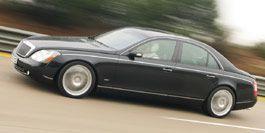 Сделан быстрейший авто класса «супер-премиум»