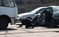 Правительству доверено разработать платформу увеличения безопасности на автодорогах на 2008-2012 годы
