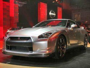 США обретут лишь 1 500 авто Ниссан GT-R