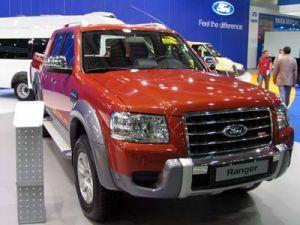 Изготовление Форд Ranger закончится в 2009 году
