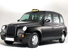 На автомобильном салоне в Детройте Джили представит London Taxi