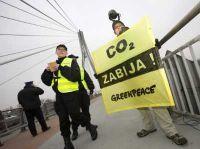 Понижение выброса СО2 в Европе скажется на стоимости автомашин