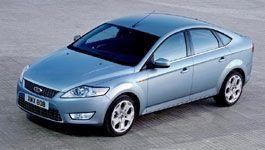 Владельцы Форд намного чаще прочих нарушают скоростной режим