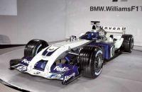 Уиллиямс не запустил Prodrive в Формулу-1