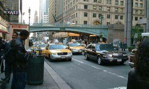 Упадок автомобильного рынка в Соединенных Штатах углубится в 2008 году