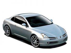 Модель Ниссан Silvia может прийти в 2010 году