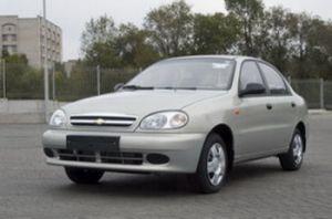 На АвтоЗАЗе способны производить Ланос, аналогичный Евро-3