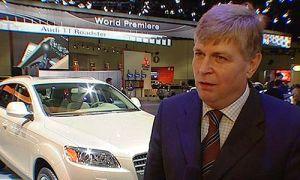 Фольксваген полагает, что модификации опустошат автоиндустрию