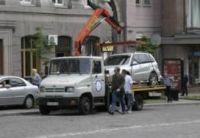 Антимонопольный совет наказал «Киевдорсервис» за то, что тот «наживался на водителях»!