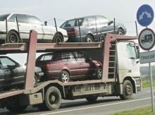 Беларусь будет увеличивать пошлину на импортируемые машины