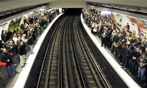 Общая стачка подняла автотранспортный кризис в Италии