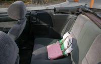Внимание – в Киеве активировались ситуации воровства сумок из авто