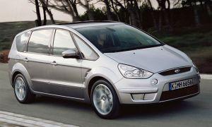 Форд больше не будут производить в комплекте Ghia