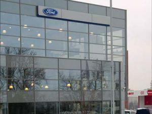 Союз будет пикетировать автомобильные салоны Форд