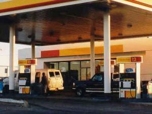 Shell по погрешности понизила стоимость на газ в 10 раз