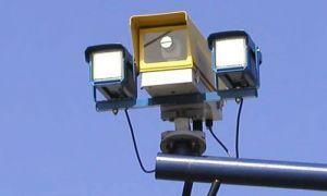 Опаснейшие автодороги Крыма оборудуют камерами