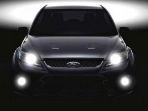 Форд доказал выпуск Фокус RS