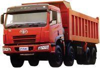 Производители автомобилей требует запретить китайские грузовые автомобили