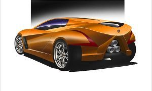 Car Design News заявляет конкурс дизайнеров