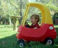В Соединенных Штатах автолюбителей одаривают за воплощение требований