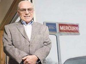 В Соединенных Штатах закрылся заключительный монобрендовый автомобильный салон Mercury