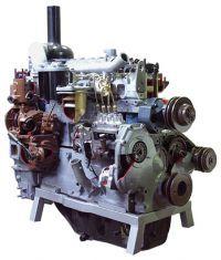 АвтоВАЗ обновляет модельный ряд моторов