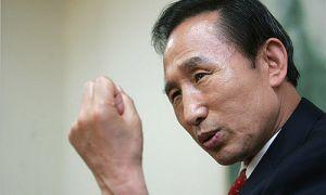 Экс-глава Хендай стал главой Северной Кореи