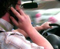 За диалог по мобильному английских автолюбителей будут садить в тюрьму