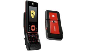 Motorola сделала смартфон для фанов Феррари