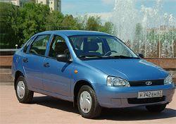 АвтоВАЗ повышает выпуск модификации Лада Калина