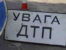 Под стенками Кабмина внедорожник сшиб шестерых пешеходов