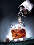 Британские исследователи планируют выпивать машины виски