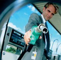 К февралю газ может подешеветь до 7 грн за литр
