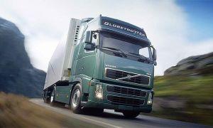 Вольво отзывает 125 000 грузовых автомобилей с американского рынка