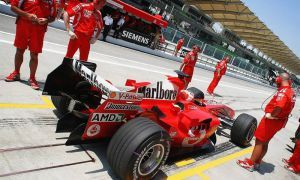 Автомобильный спорт: Легенды Формулы-1 подтверждают разведывательные дебоши
