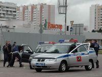 МВД создает спецотряды ГАИ оперативного реагирования