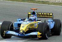 Франк Монтани оставляет Формулу-1
