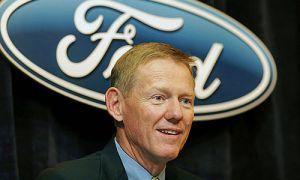 Финансовый упадок в Соединенных Штатах ударил по автомобильному рынку