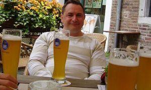 Германских автолюбителей назвали наиболее выпивающими в Европе
