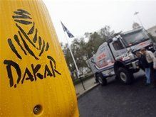 Чилийцы планируют провести Дакар-2008