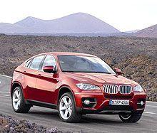 БМВ стал №1 в Premium-сегменте по результатам 2007 года