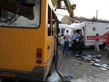 В 2007 году на улицах Киева были убиты  полтысячи человек