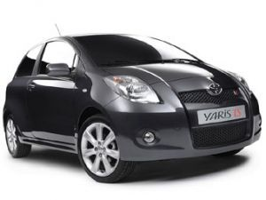 Китайцы выпустят Тойота Ярис за $8000