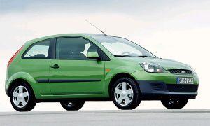 Рынок Европы растянул реализации Форд на фоне краха в Соединенных Штатах