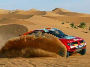 Авто-ралли Дакар может заменить наименование и перебраться в Латинскую Америку