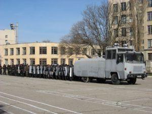 Работники ГАИ не могут лишать автолюбителей прав